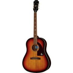 Epiphone Masterbilt Texan Faded Cherry