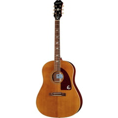 Epiphone Masterbilt Texan Antique NT