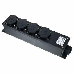 Rigport L1S4-T1 Power Distributor