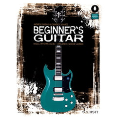 Schott Beginner's Guitar