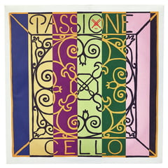 Pirastro Passione Cello C Medium 4/4