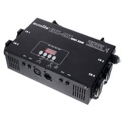 Eurolite EDX-4RT DMX RDM Truss Pack