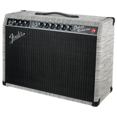 Fender 65 Deluxe Reverb Chilewich