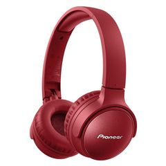 Pioneer SE-S6BN-R Red