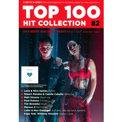 Music Factory Top 100 Hit Collection 82