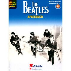 De Haske Hören Lesen Beatles Trombone
