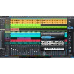 Presonus Studio One 4 Pro CG Notion