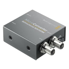 Blackmagic Design MC BiDirectional SDI/HDMI