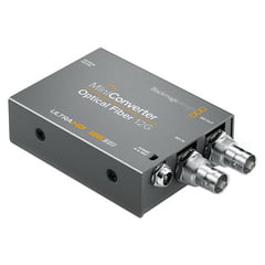Blackmagic Design MiniC Optical Fiber 12G