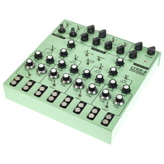 SOMA Lyra-8 Green