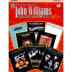 Alfred Publishing Best Of John Williams Trumpet