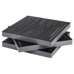 Vicoustic Wavewood Diffuser Ultra Black