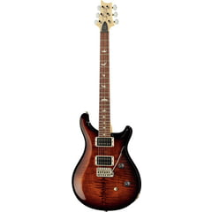 PRS CE 24 Burnt Amber Smokedburst