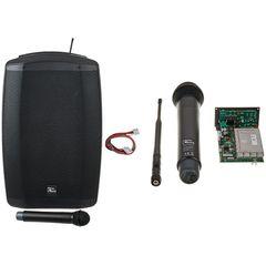 the box MBA120W MKII Handheld Bundle