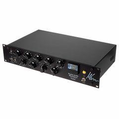Tegeler Audio Manufaktur Crème Black Limited Edition