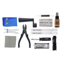 Dunlop Complete Bass Setup Kit