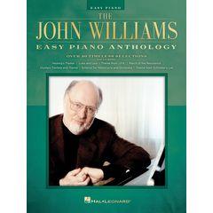 Hal Leonard John Williams Easy Piano Anth.