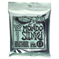 Ernie Ball 2211 Mondo Slinky