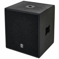 D-Audio DA15 Sub