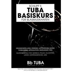 Schlipf Tuba Basiskurs Tuba in Bb