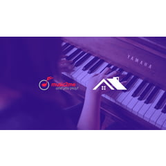 music2me Piano Stay@HomeSpecial