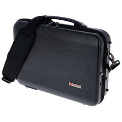 Protec BM307D Double Zip Case Clar