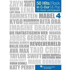 Bosworth 50 Hits in C-Dur Rock & Pop 4