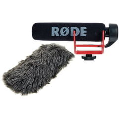 Rode VideoMic GO Kit