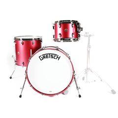Gretsch Broadkaster SB BK Dakota Red