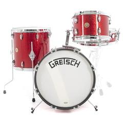 Gretsch Broadkaster VB Jazz Red Spkl.