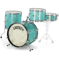 Gretsch Broadkaster VB Jazz Turquoise
