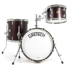 Gretsch Broadkaster SB Jazz Walnut