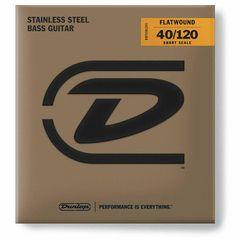 Dunlop Bass 5-String Set 040-120