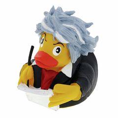 Austroducks Beethoven Rubber Duck