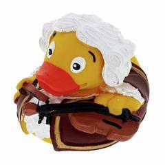 Austroducks Mozart Rubber Duck