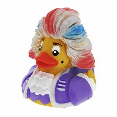 Austroducks Rubber Duck Amadeus Purple