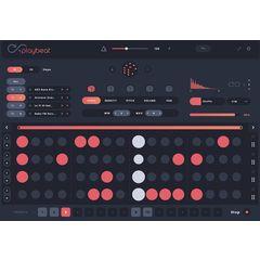 Audiomodern Playbeat 2