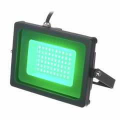 Eurolite LED IP FL-30 SMD green