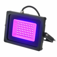 Eurolite LED IP FL-30 SMD purple