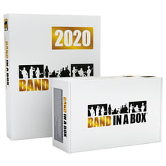 PG Music BiaB 2020 Audiophile PC German