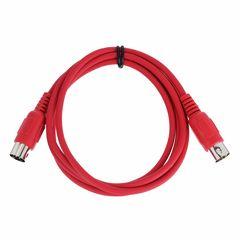 the sssnake K3 Midi 0150 RED