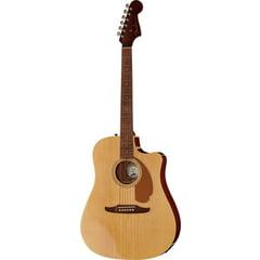 Fender Redondo Player Natural