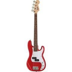 Fender Squier Mini P Bass Dakota Red