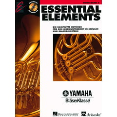 De Haske Essential Elements Horn 2