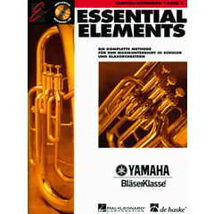 De Haske Essential Elements Baritone 2