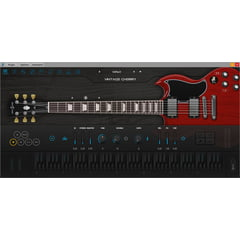 Ample Sound Ample Guitar VC III