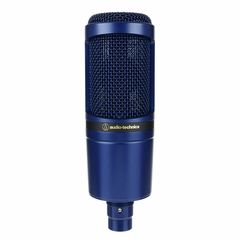 Audio-Technica AT2020TYO Navy Blue