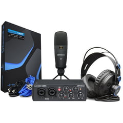 Presonus Audiobox 96 Studio 25th Anniv