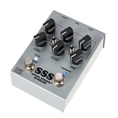 Vertex Steel String Supreme Overdrive