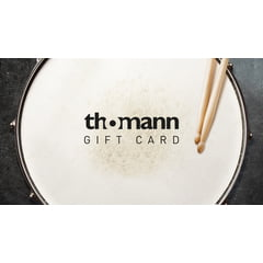 Thomann Bon towarowy 10 EUR